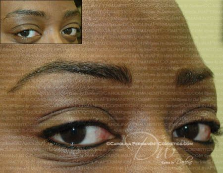 704-796-8221 Love! Permanent eyebrows and permanent ...