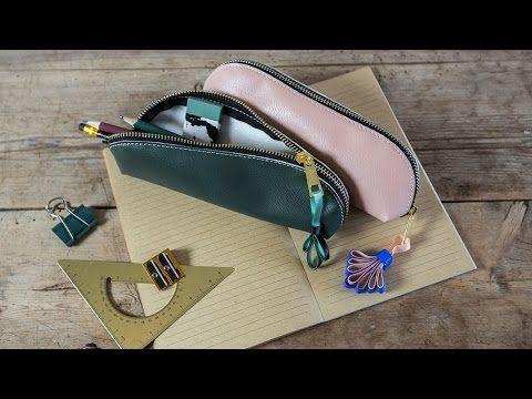 DIY: adornos para bolsos,cartera..