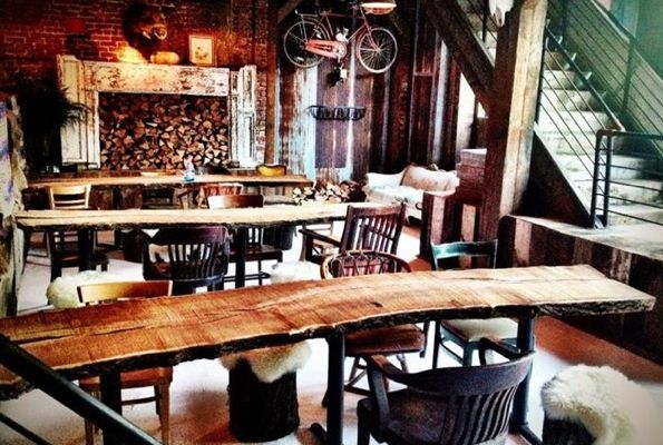 Local Eats Argentine Italian Rustic Pizza And Empanada Bar
