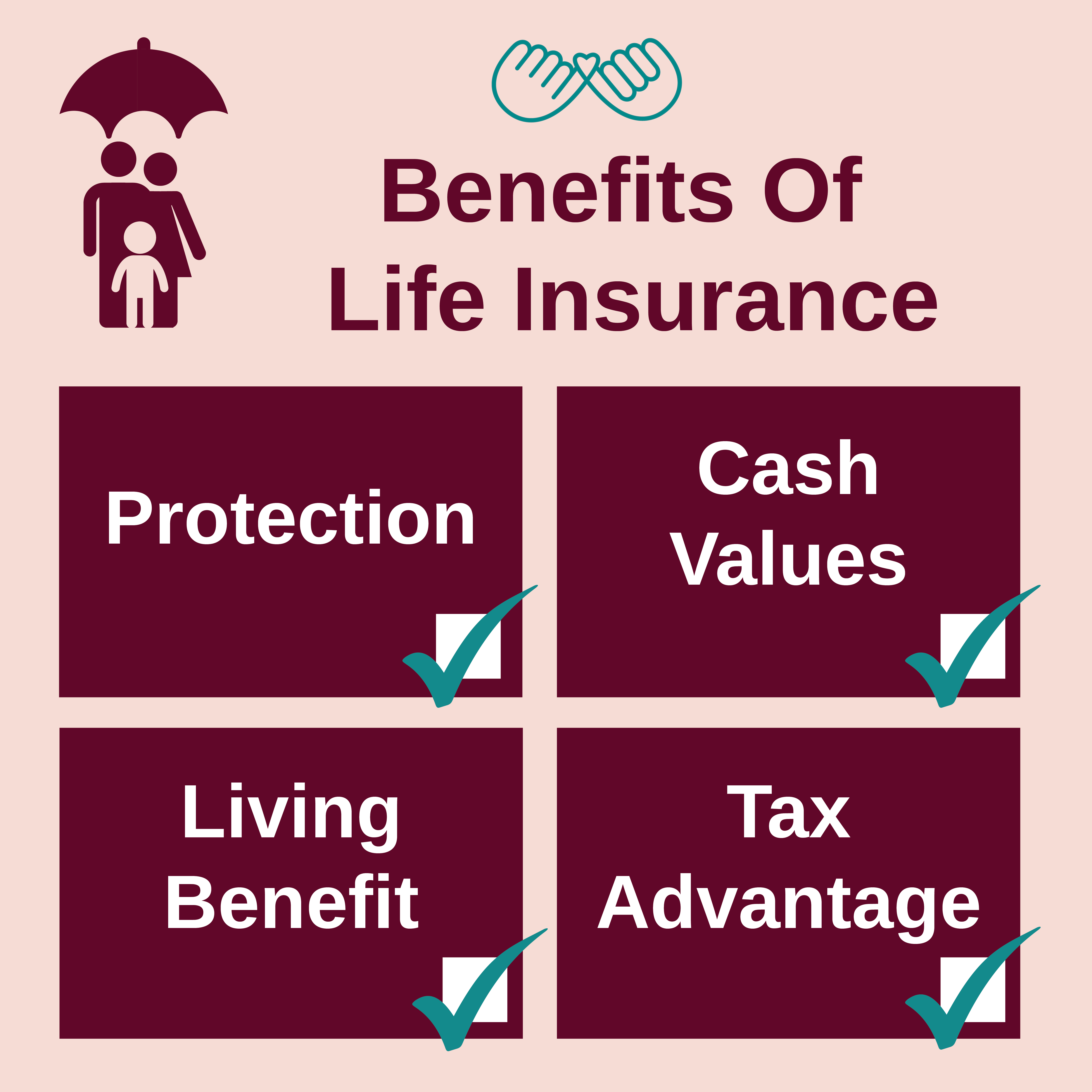 Some Facts About Life Insurance 1 It Can Fit Within Your Budget 2 It Has Tax Advantages 3 It Prov Life Insurance Facts Budgeting Benefits Of Life Insurance