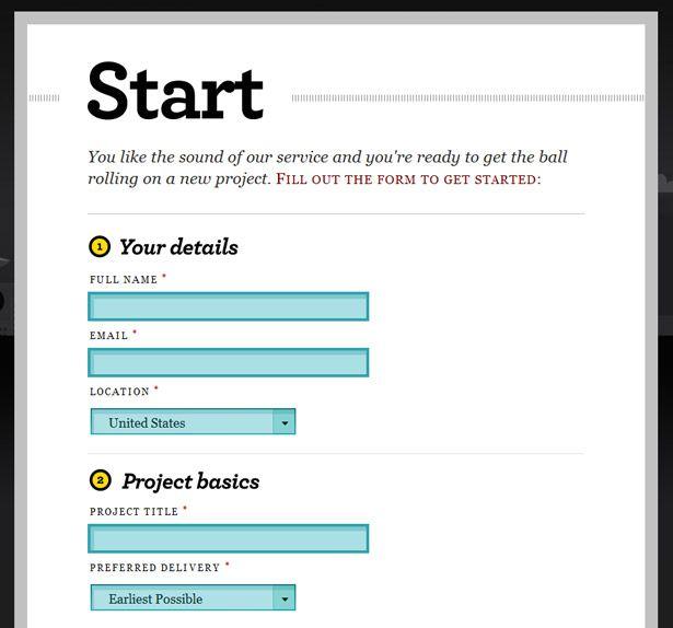 10 Web Design Elements that You Shouldn\'t Overlook | Design elements ...