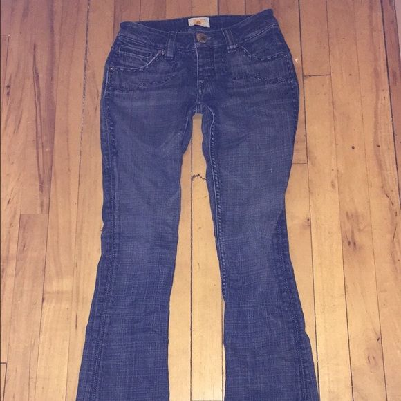 Antik denim Size 25 stretch bootcut Antik Batik Jeans Boot Cut