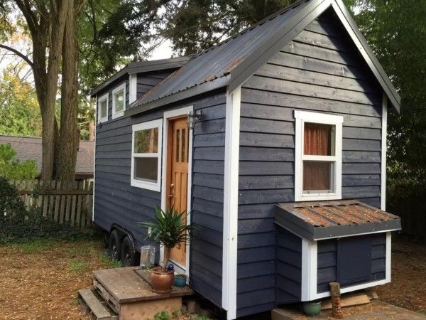 Tiny House Seattle
