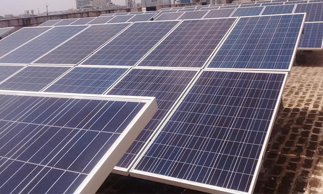 Veena Power - Solar Panel : Best Solar Brands in India
