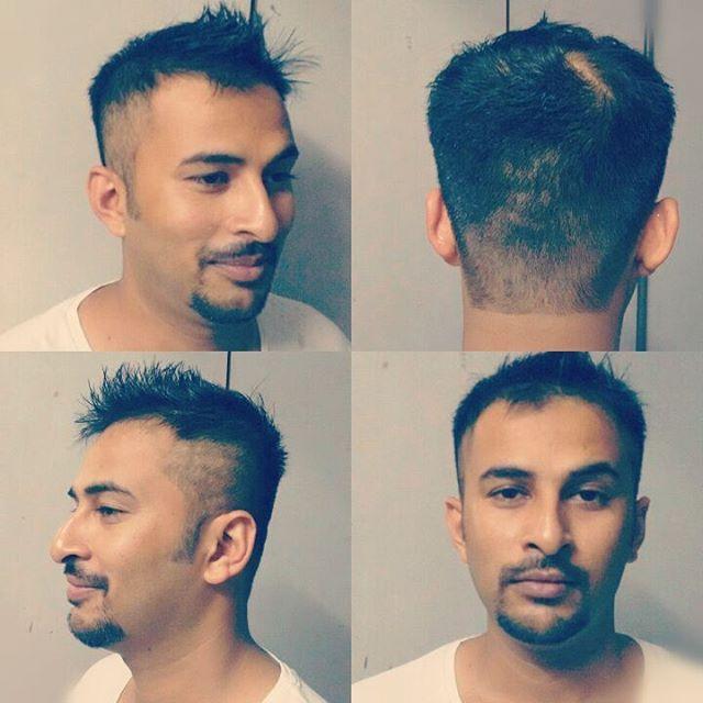 #barberme #scissorovercomb #snipsnip #aftersolong