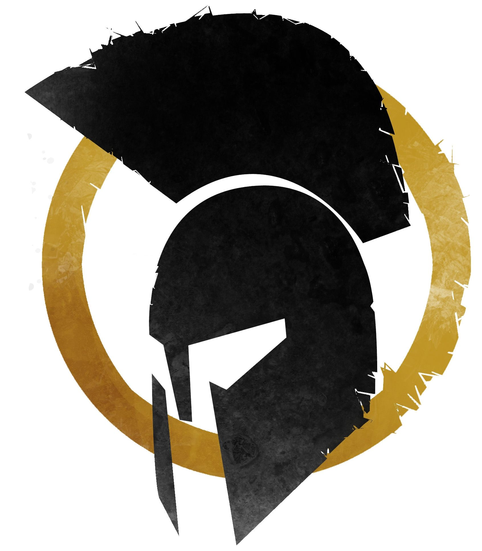 Gladiator Logo Design