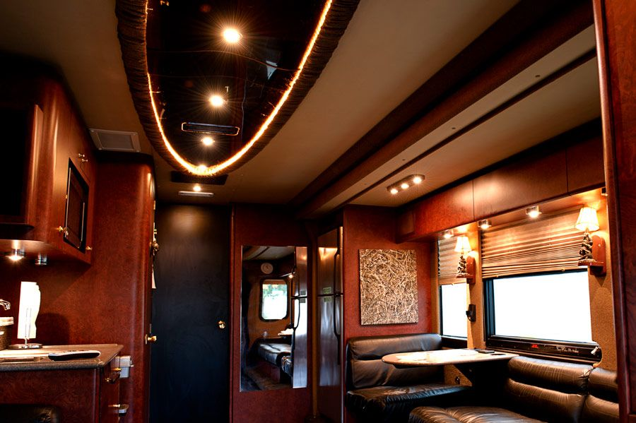 Rv Led Interior Light Fixtures