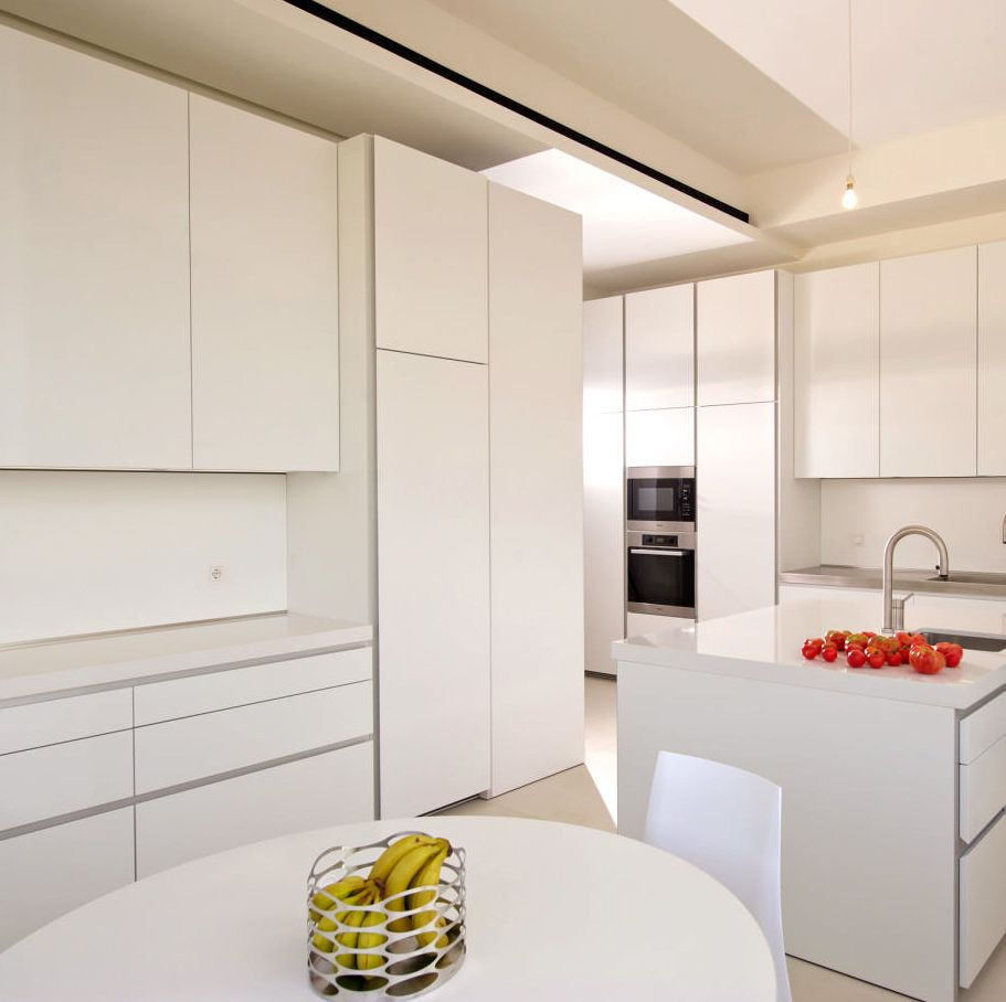 The Baabda 391 residential building is located in the Yarze ...
