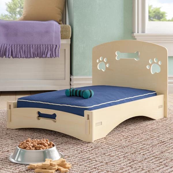 Tucker Murphy Pet Gianna Dog Sofa Dog bed, Cute dog beds