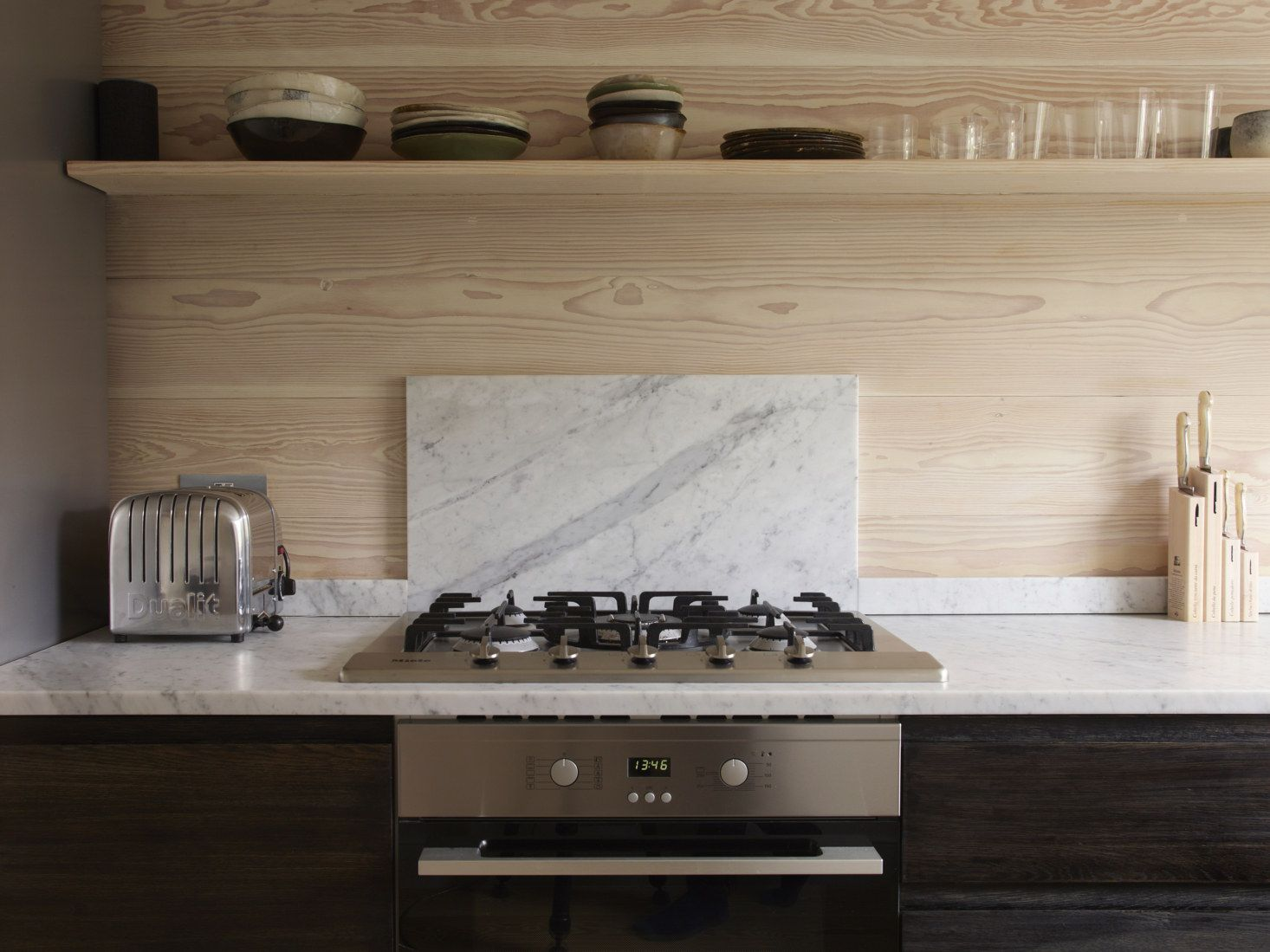 A Star Is Born A Rehabbed London Maisonette From A Newly Minted Designer High Low Secrets Included Remodelista Kitchen Design Small Small House Kitchen Ideas Kitchen Remodel