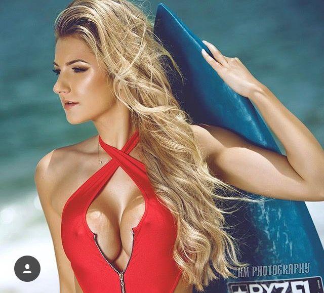Polina Sitnova Nude Photos 58