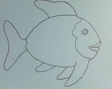 knutselen mooiste vis de zee zoeken vis