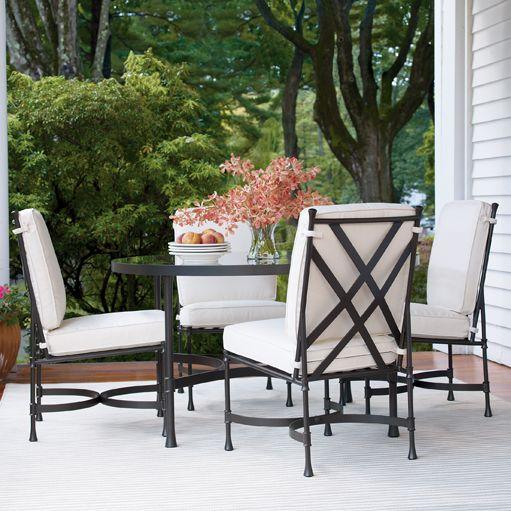 Outdoor Furniture Ethan Allen