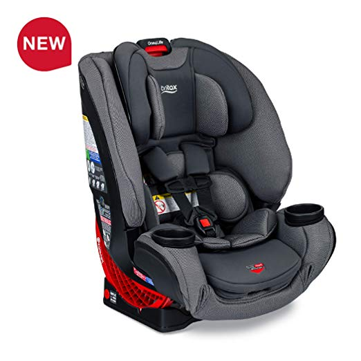 AmazonSmile : Britax USA E1C277T One4Life ClickTight All ...