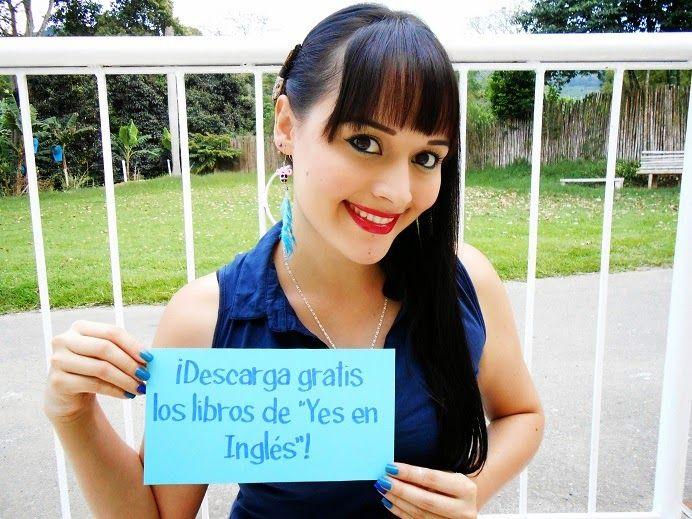 """Descargar libros para #AprenderInglés gratis. Nuevo """"Yes en #Inglés 3"""" - iGeek"""