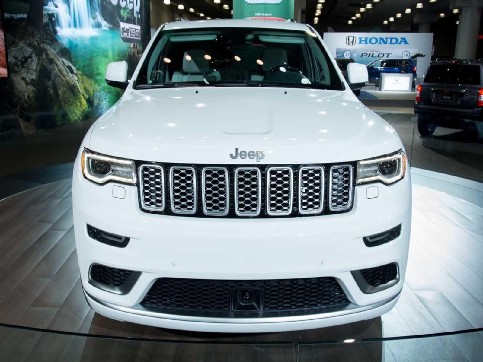 Jeep Cherokee 3Rd Row >> Grand Jeep Cherokee 3rd Row Seating World Car Brands Jeep