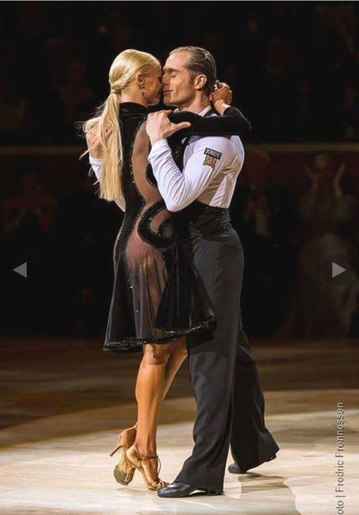 Ballroom Dancing. Ballroom dancing is as well liked as at ...
