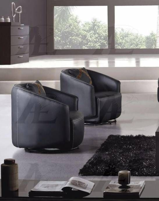 Enjoyable American Eagle Furniture Ae606 Bk Black Sofa Loveseat And 2 Gmtry Best Dining Table And Chair Ideas Images Gmtryco