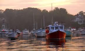 Belfast Harbor