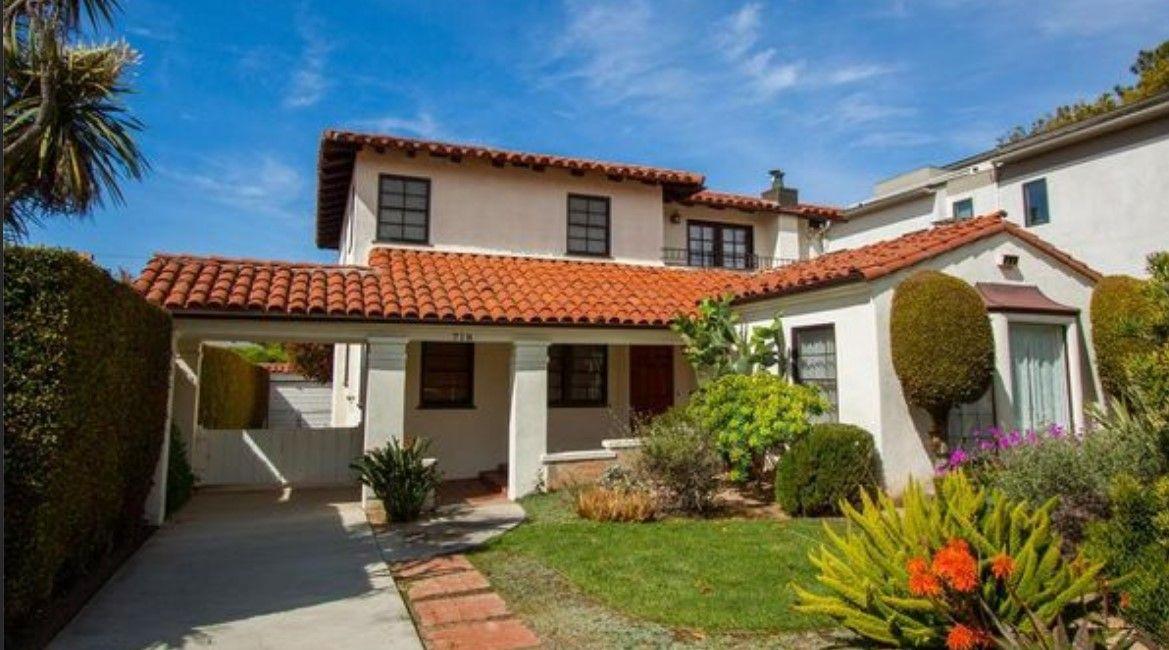 Santa Monica Houses For Sale | Beachfront homes for sale ...