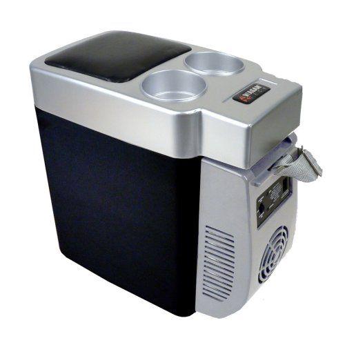 Discounted Wagan 2577 Personal Fridge Warmer 7l Capacity Personal Fridge Mini Fridge Portable Cooler