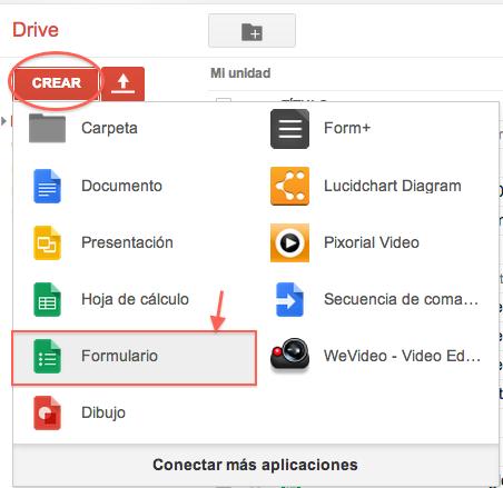 Formulario De Contacto Web Tutorial De Google Sites Google