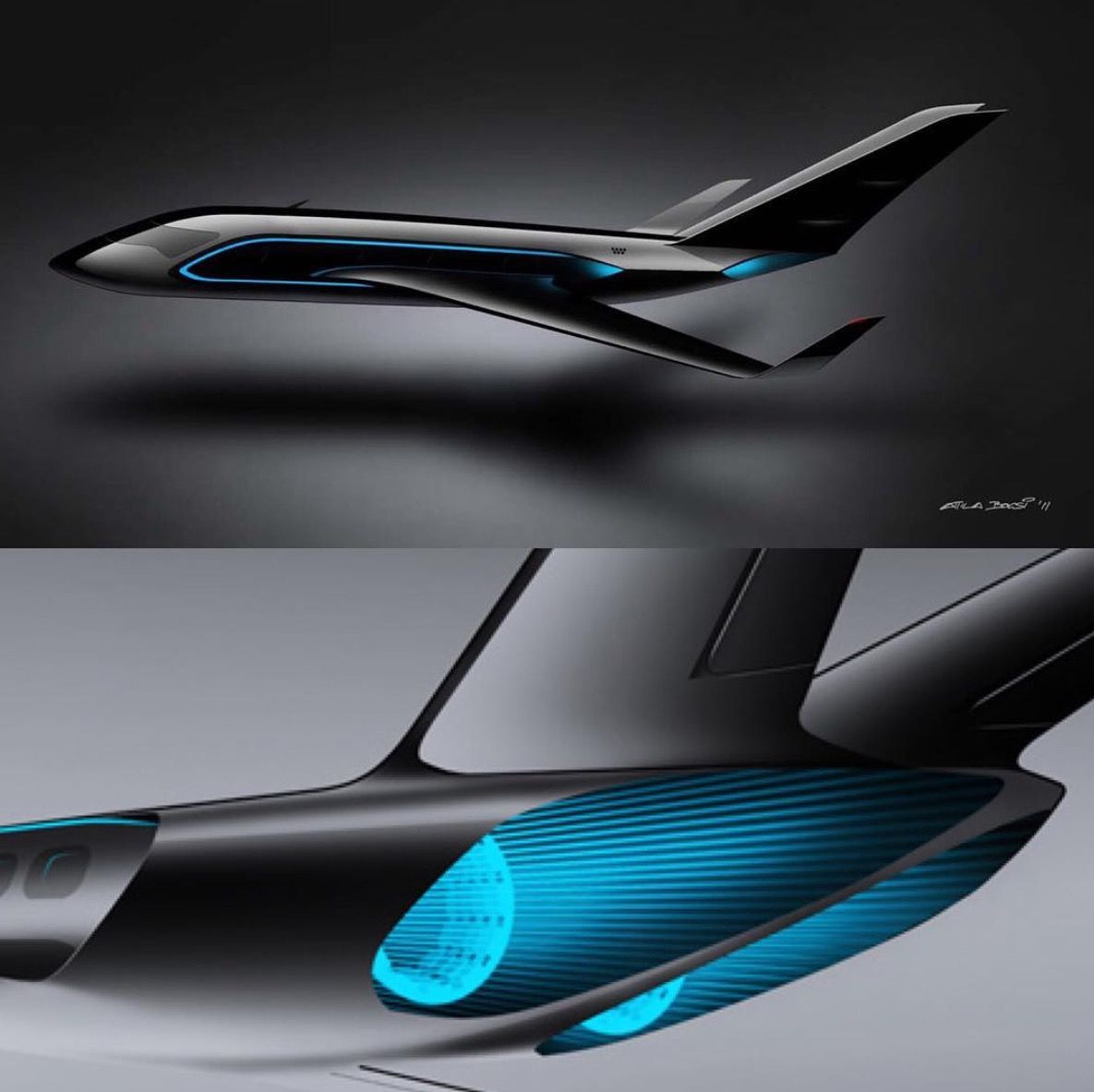 Peugeot Design Lab Plane Design Plane Design Aircraft Design Private Jet