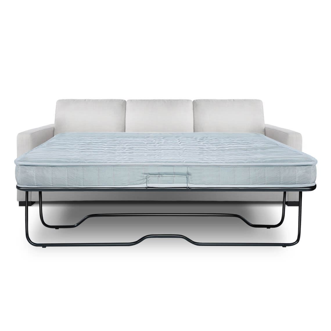 Signature Contemporary 3 Seat Fabric Sofabed In 2019 Products