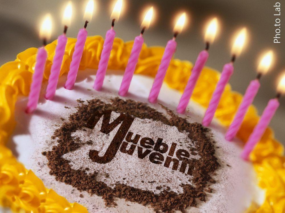 Imagen del blog en nuestro primer aniversario http://mueble-juvenil ...