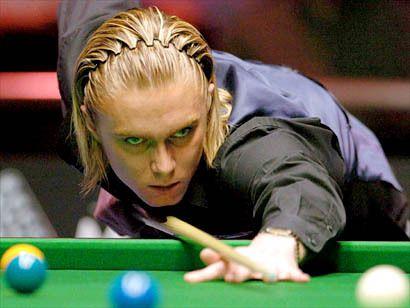 We Miss You Paul Paul Hunter Snooker Neuroendocrine Cancer
