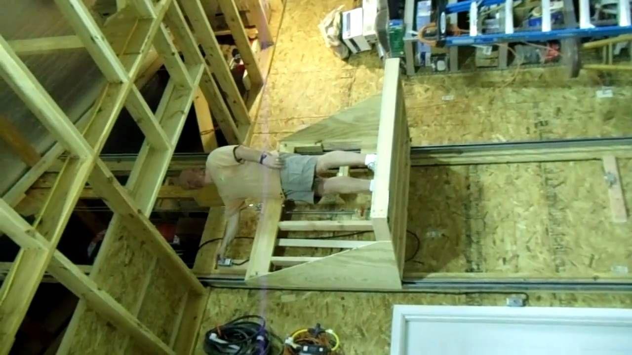 Diy Home Elevator Plans. Homemade Elevator Plans   Homemade Ftempo