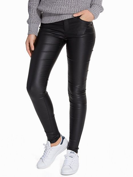 2910b039d32f749a80432398465bc447 - Vmseven Nw Smooth Coated Broek