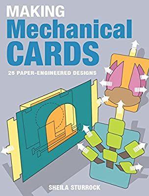 Pop up design and paper mechanics   Раскладные открытки