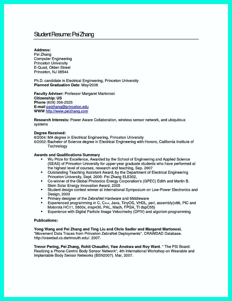 Nice The Perfect Computer Engineering Resume Sample To Get Job Soon Engineering Resume Computer Engineering Engineering Resume Templates