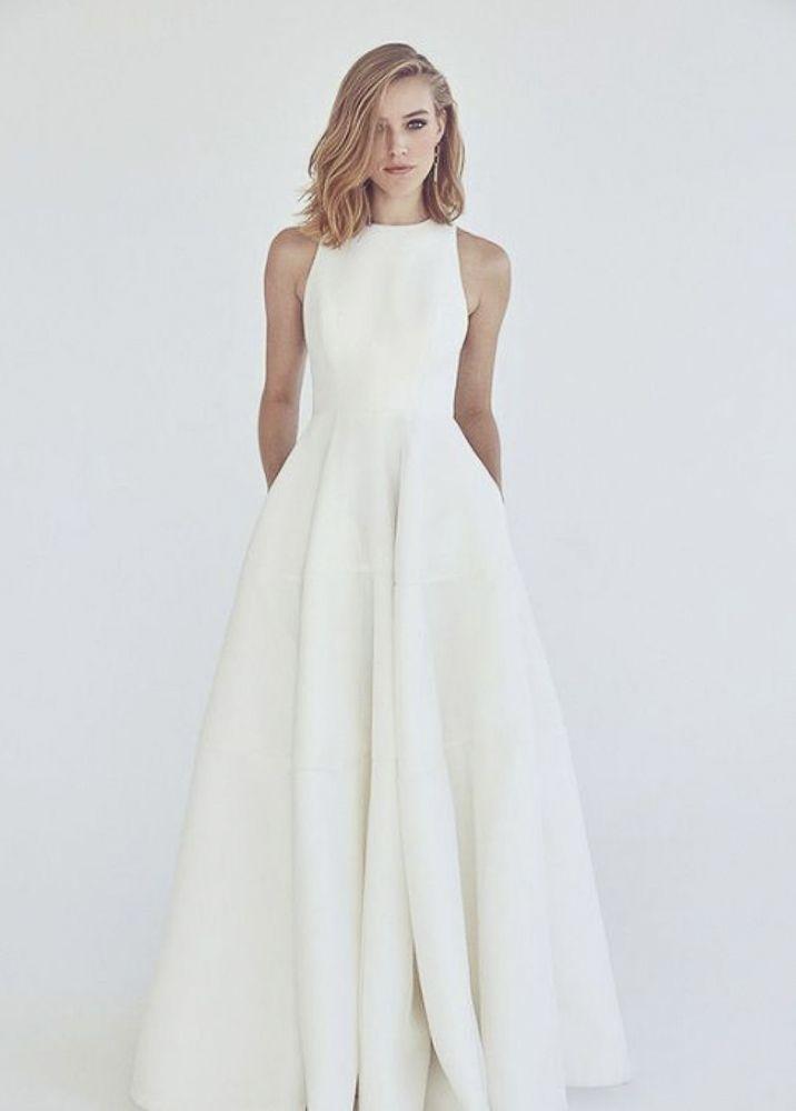 Tendencias Vestidos De Novia Elige Según Tu Estilo Los Mejores Tips Vestidos De Novia Vestidos De Novia Sencillos Vestidos Para Casamiento