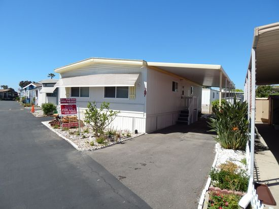 6460 Convoy Ct 0287 San Diego Ca 92117 Zillow Manufactured Homes For Sale Manufactured Home San Diego