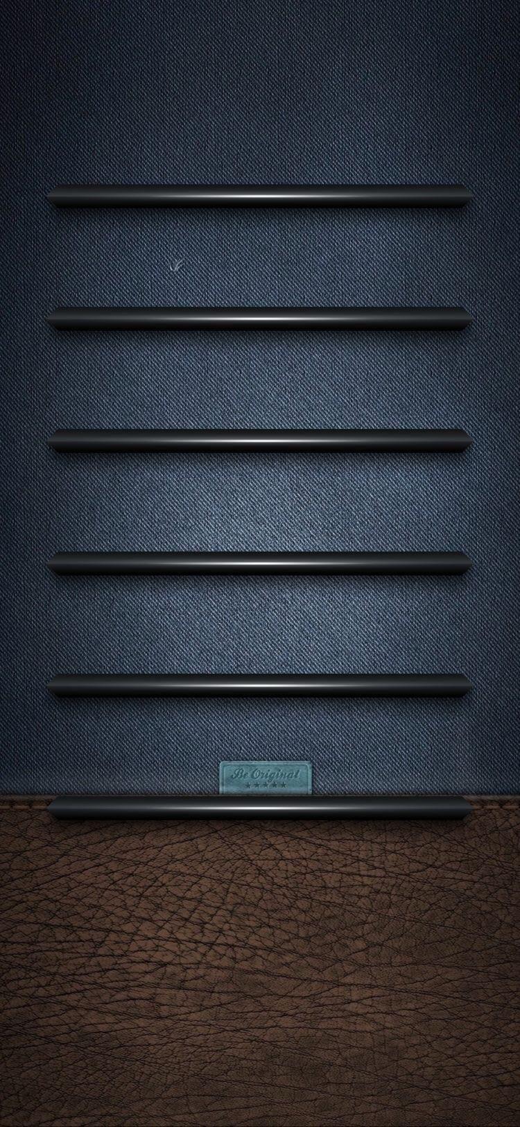 App Shelves Odor Iphone X Xs Iphone X Wallpapers