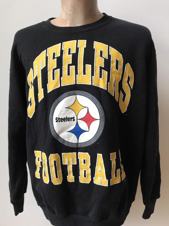 NFL Pittsburgh Steelers Lace-Up Hoodie