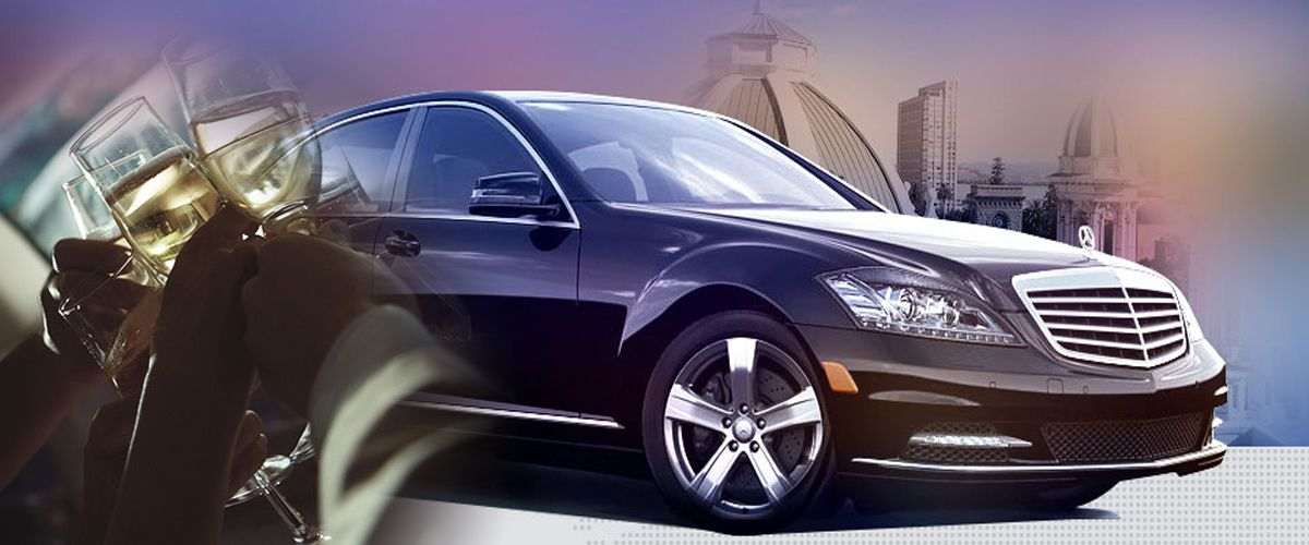 Best Limo Service In Dallas Limo, San francisco airport