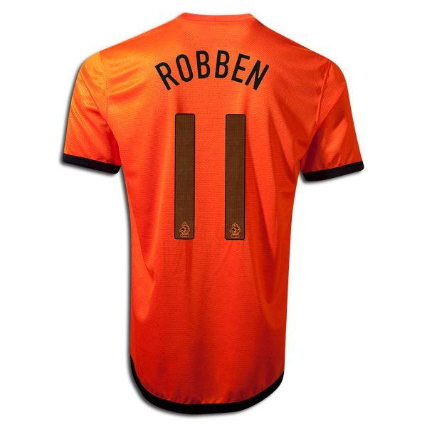 info for 251f1 43b6d S0CCER - Capatain Arjen Robben Holland DE    M   Pinterest   Holland