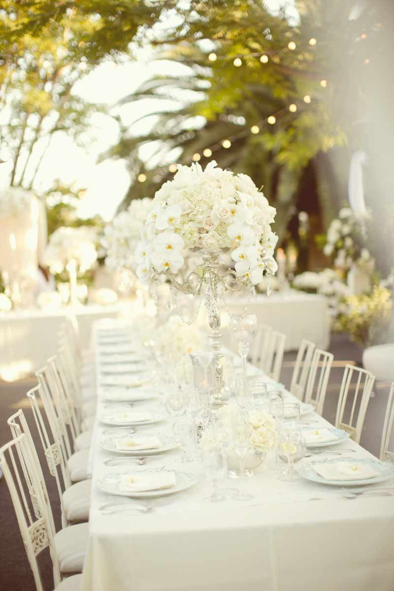 Vintage-wedding-feast-style-table-top | Wedding ideas | Pinterest ...