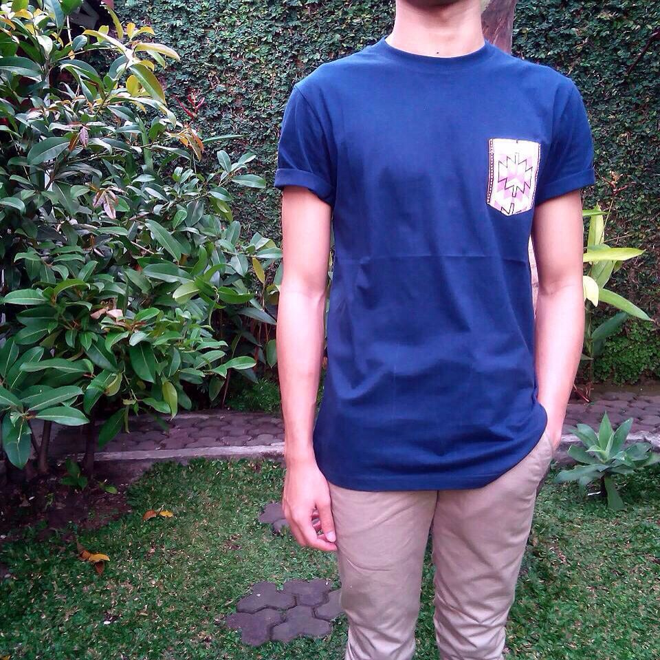 New mens article!  In frame:  Geometry Pocket Tee  Now available so grab it guys :)