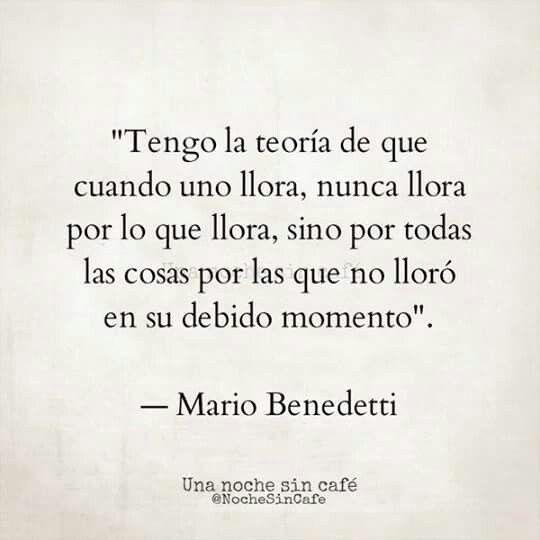 Spanish Quotes · #benedetti. Friendship ...
