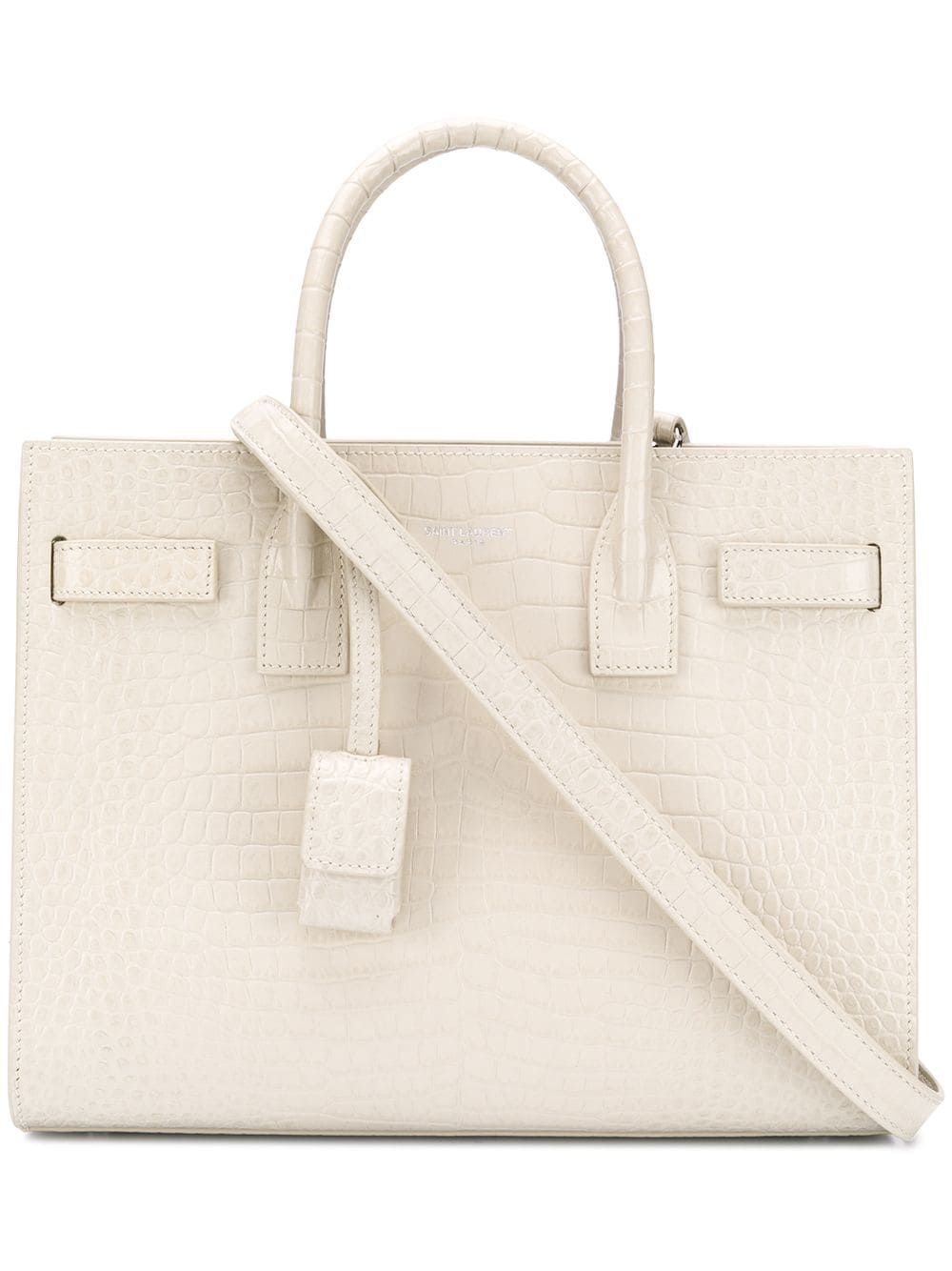 d1540b654d2 Saint Laurent Sac de Jour tote bag - Neutrals in 2019 | Products ...