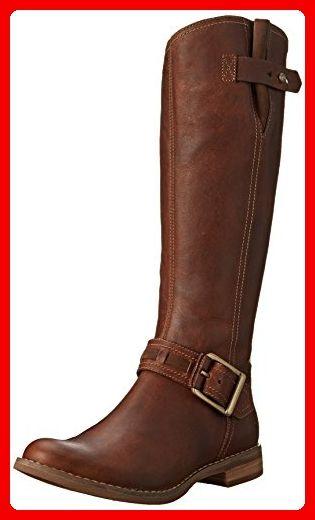 Timberland Boots - Timberland Ek Savin Hill Tal..., Braun (Tobacco Forty