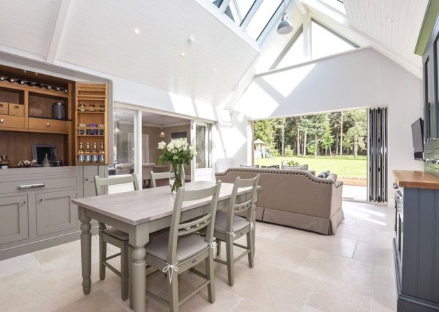 Image Result For New Build House Ideas Uk