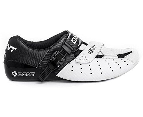 BONT Riot Road Cycling Shoe White EU42 -- Click on the image for additional details. (Amazon affiliate link)