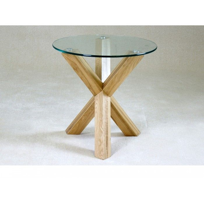 Should You Buy A Small Round Glass Side Table