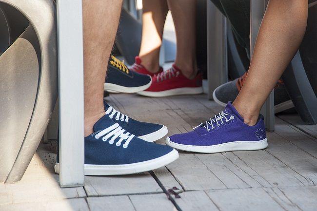 BAABUK Urban Wooler Sneaker   Men's
