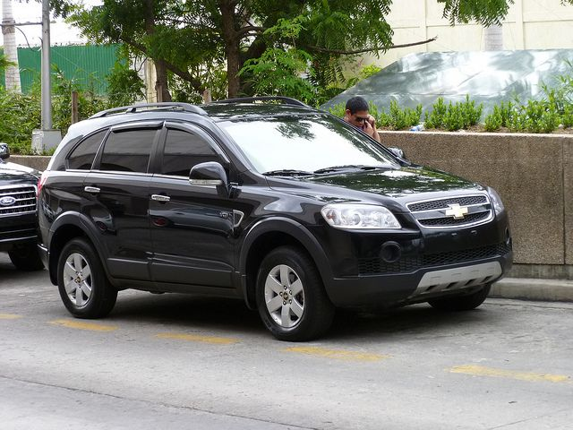 chevy captiva small suv small suv pinterest cars vehicle and dream cars. Black Bedroom Furniture Sets. Home Design Ideas